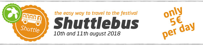 banner shuttlebus